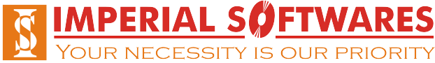 Imperial Softwares logo